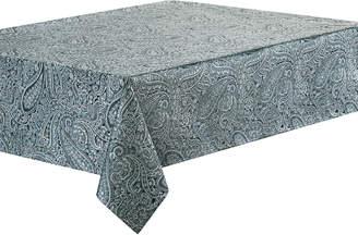 """Waterford Esmerelda Tablecloth, 70"""" x 84"""""""