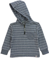 Sovereign Code Blue Stripe Niguel Hoodie - Infant & Boys