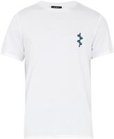 A.P.C. Turbine crew-neck cotton T-shirt