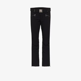 Bogner Franzi2 belted ski trousers