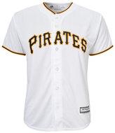 Majestic Boys' Pittsburgh Pirates Replica Jersey