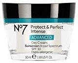 Boots Protect & Perfect Intense Advanced Day Cream SPF 30 1.69 oz
