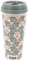 Scion Spike The Hedgehog Travel Mug, Multi, 480ml