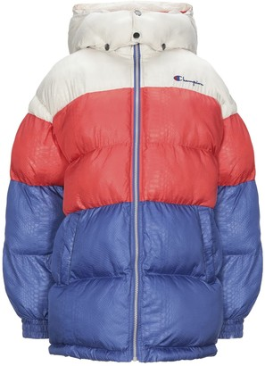 Champion Synthetic Down Jackets