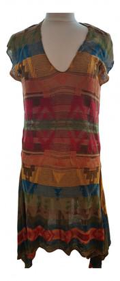 Denim & Supply Ralph Lauren Multicolour Linen Dresses