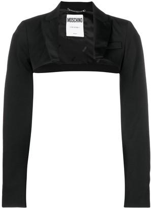 Moschino Bolero Jacket