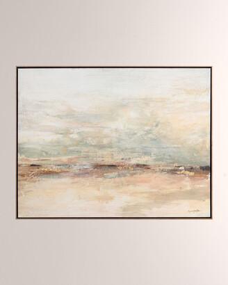 "John-Richard Collection Sundown"" Giclee Canvas Art by Dyann Gunter"