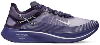 Nike Gyakusou Undercover Lab Zoom Fly X Undercover Gyakusou Sneakers