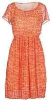 Lavand Short dress