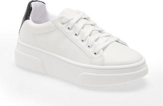 Topshop Canada Platform Sneaker