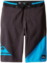 Quiksilver New Wave Everyday Youth 10 Boy's Swimwear
