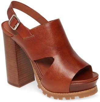 Jeffrey Campbell Loriena Platform Sandal