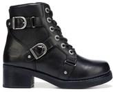 Harley-Davidson Women's Bonsallo Lace Up Boot