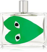 Comme des Garcons Play Green Eau De Toilette - Mint & Lime, 100ml