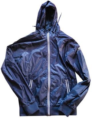 New Balance Blue Jacket for Women