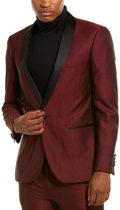 Paisley & Gray Regent Shawl Tux Jacket
