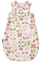 DwellStudio Night Sack, Rosette Blossom (Discontinued by Manufacturer) by Dwell Studio