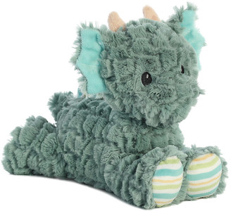 Dragon Optical Ebba Magical Stuffed Animal, Luvster, Ride On & Dress Up Bundle