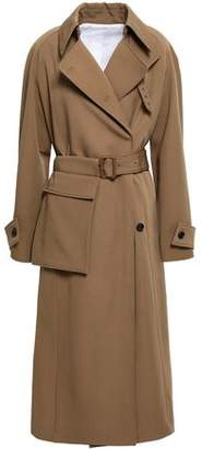 Joseph Wool-gabardine Trench Coat