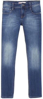 Levi's 711 Skinny Jeans, 3-16 Years