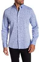 Slate & Stone Asher Long Sleeve Regular Fit Shirt