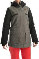 Orage Deal Ski Jacket - Waterproof, Insulated (For Women)