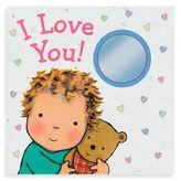 Scholastic I Love You! Cloth Book