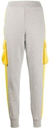 Escada Sport Slim Fit Track Pants