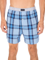 Tommy Hilfiger Fashion Coral Printed Boxer Shorts