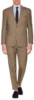 Vince Camuto Wool Not Lapel Suit