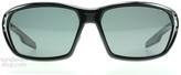 Bolle Aravis Sunglasses Shiny Black 11659 Polariserade 65mm