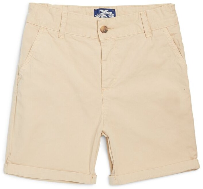 Thumbnail for your product : Trotters Charlie Chino Shorts (2-5 Years)