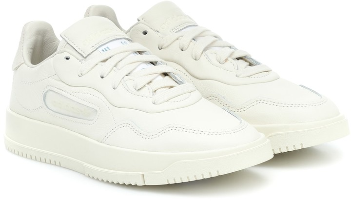 adidas SC Premiere leather sneakers