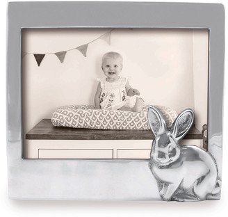"""Mariposa Bunny Picture Frame, 5"""" x 7"""""""