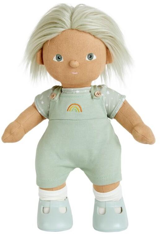 Thumbnail for your product : Olli Ella Cricket Dream Dinkum Doll (35cm)