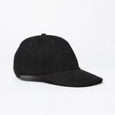 DSTLD Wool Hat in Grey