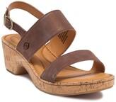 Thumbnail for your product : Børn Atzel Cork Sandal