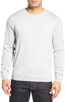 John W. Nordstrom Wool Crewneck Sweater