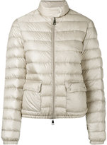 Moncler Lans padded jacket - women - Feather Down/Polyamide/Feather - 1