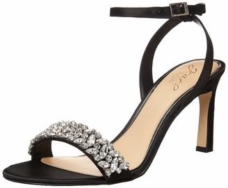 Badgley Mischka Women's BALTIMORE Sandal