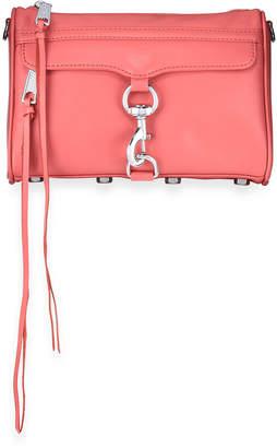 Rebecca Minkoff Mac Mini Zip Shoulder Bag