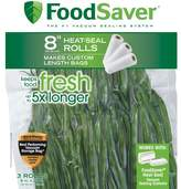 "FoodSaver 8"" x 20' Heat-Seal Roll"