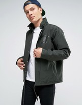 Franklin & Marshall Coach Jacket
