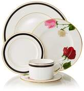 Kate Spade Rose Park 5-Piece Place Setting