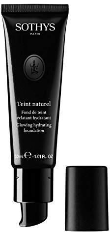 Sothys Teint Naturel Glowing Hydrating Foundation - 1 oz - BR50 by