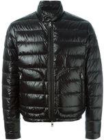 Moncler 'Acorus' padded jacket - men - Feather Down/Polyamide - 1