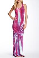 Couture Go Tie-Dye Maxi Dress