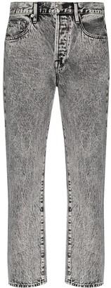 Frame Le Original straight leg jeans