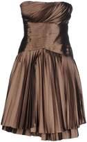 Halston Short dresses - Item 34618438