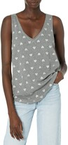 Thumbnail for your product : PJ Salvage Women's Wild Heart Tank TOP